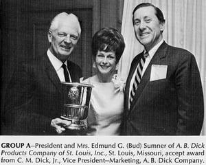 Bud-Sumner-Award