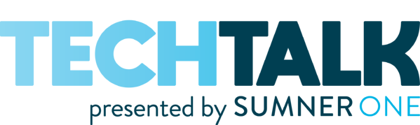 TechTalk Logo_White