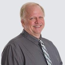 Jerry Morgan