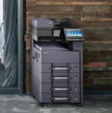 Multifunction Printers & Copiers
