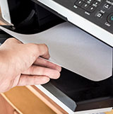 Workgroup Printers & Scanners