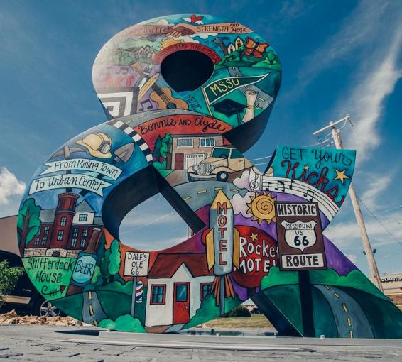 image respresenting Joplin, MO