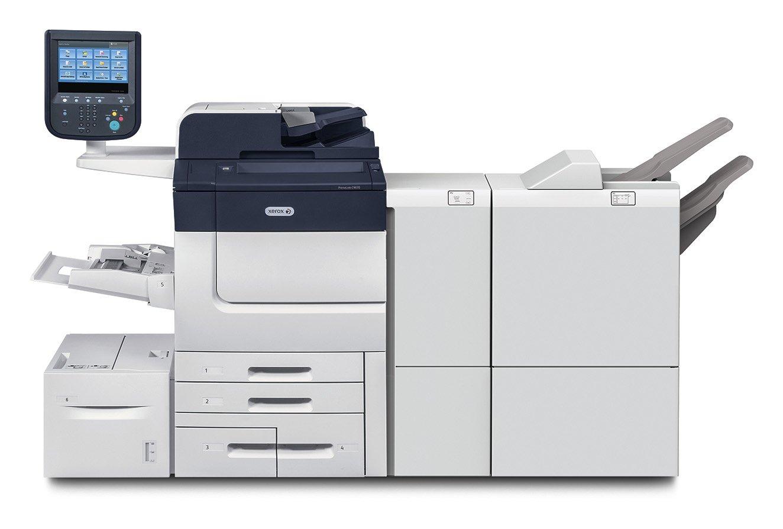 Xerox Primelink Series