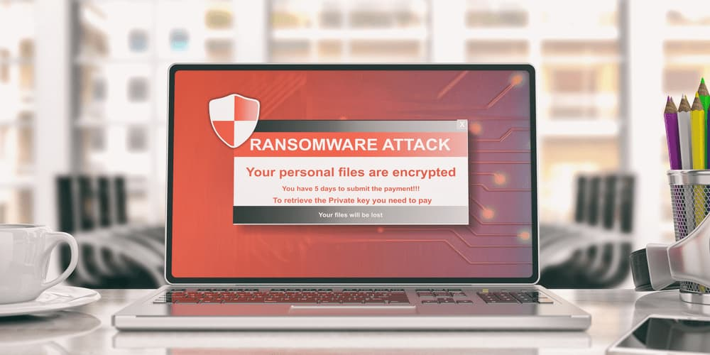 ransomware-attack-on-computer-personal-files-encrypted
